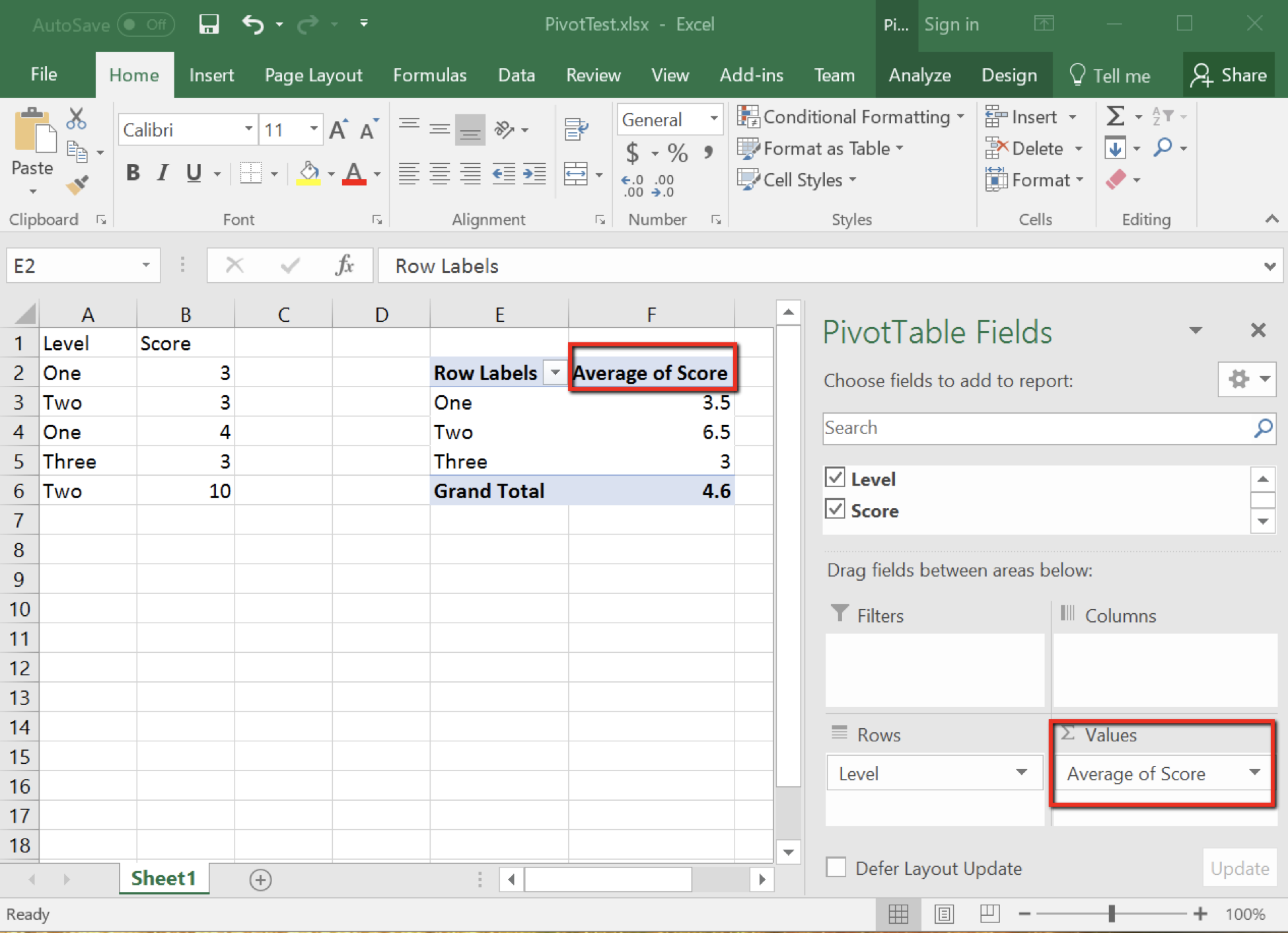 Advanced Queries with Unity Analytics Part 2 - Excel – Unity