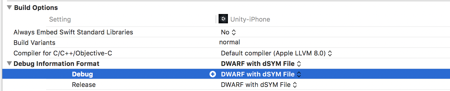 How to find memory leaks on iOS – Unity
